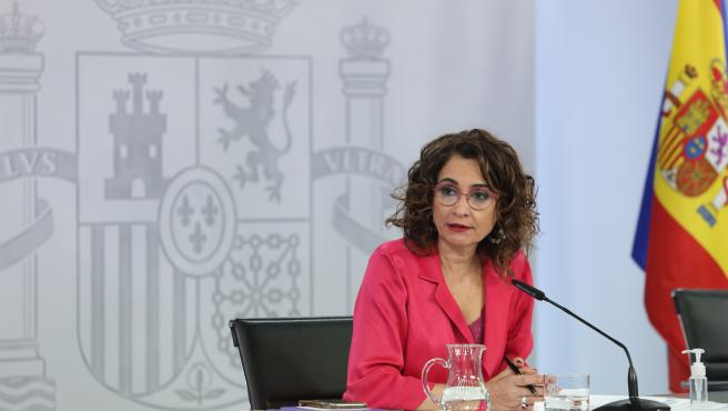 Government Will Not Create An Aqueduct To Vote In Madrid