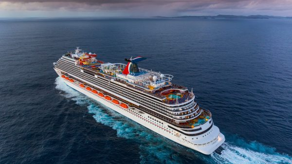 Carnival Will Permit Unvaccinated Tourists On Galveston Cruises Which Will Also Include Children Under 12 Years Of Age