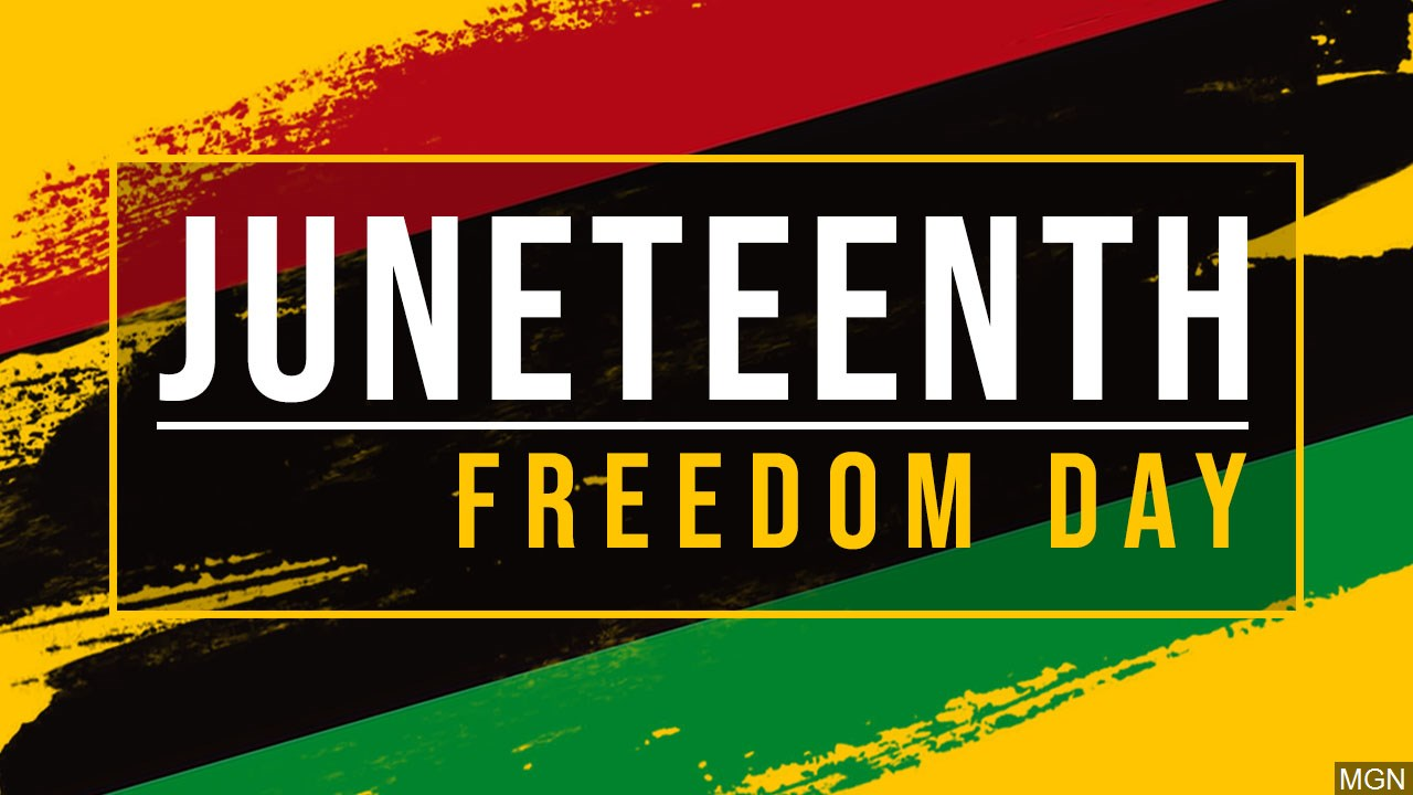 Juneteenth As A Public Holiday