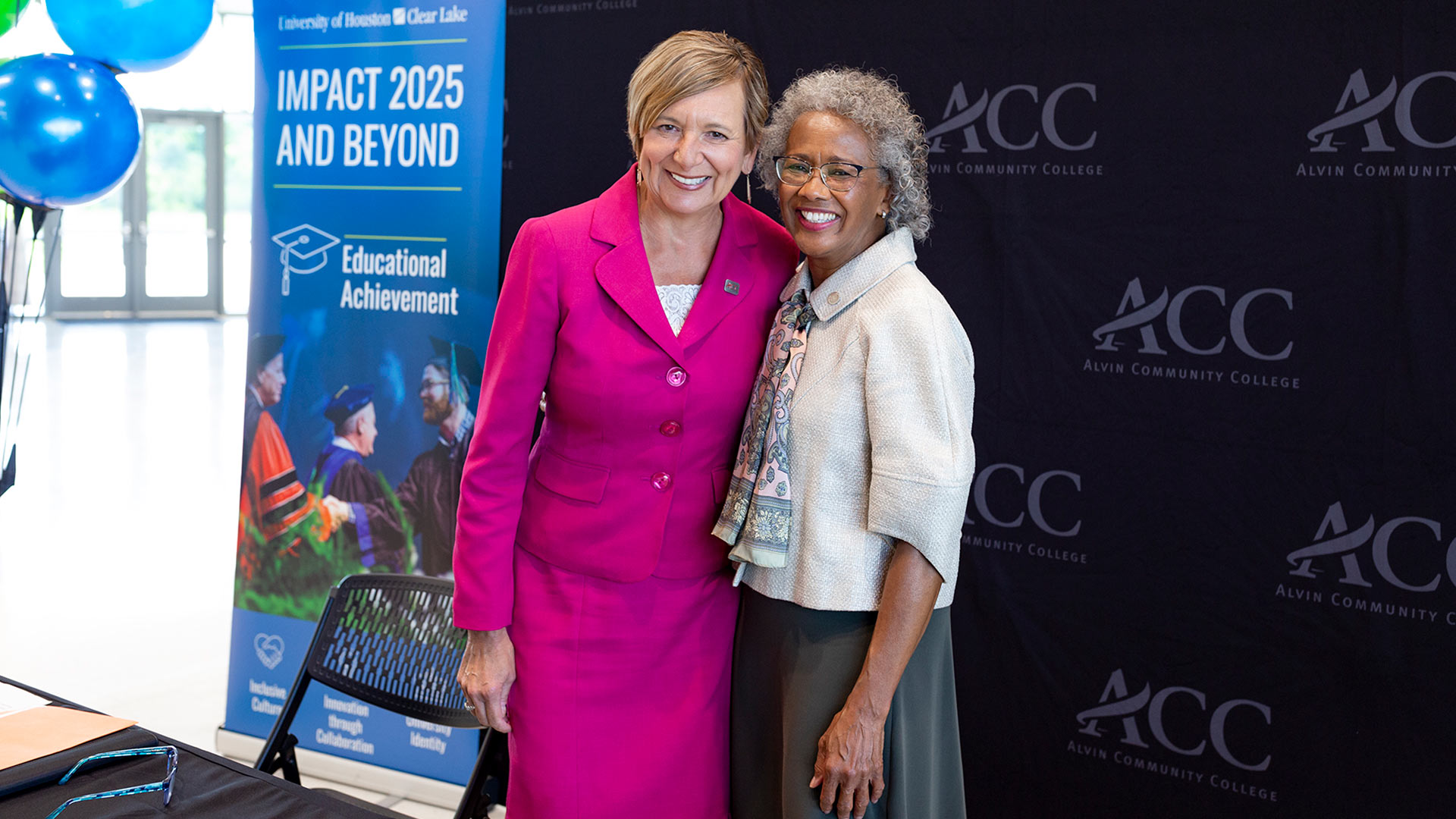 Nursing Students Get A Huge Advantage With A Joint UHCL-ACC Agreement