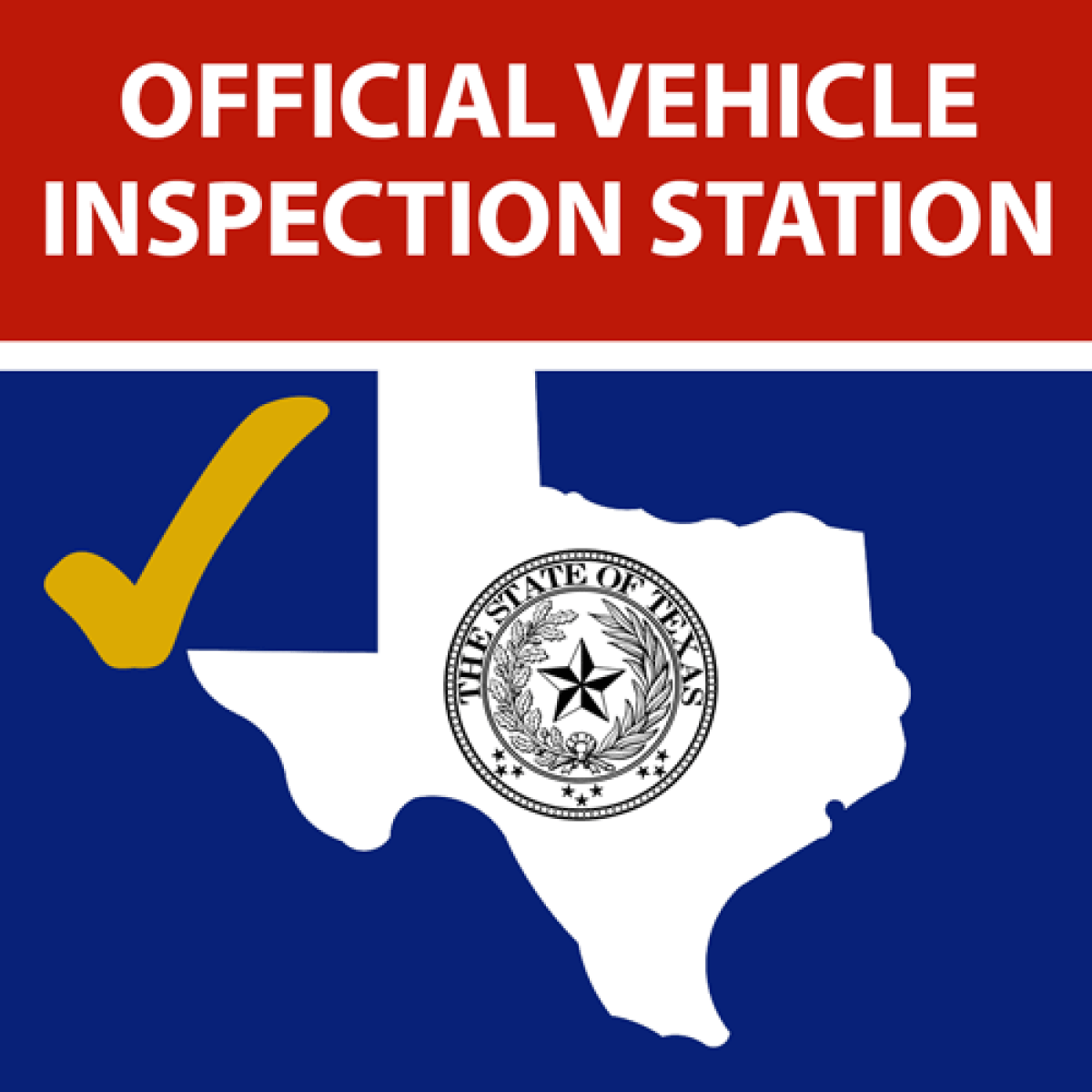Vehicle State Inspection in Texas