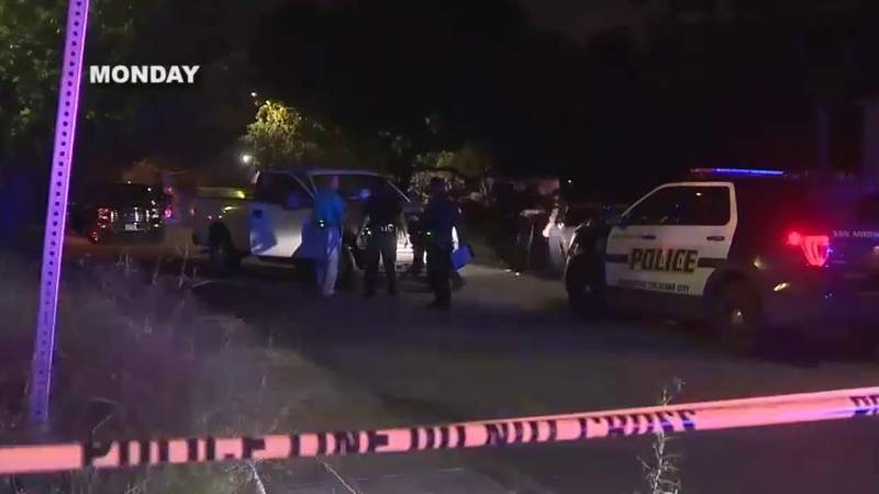 Man Dies After A Brawl Breaks Out In South San Antonio