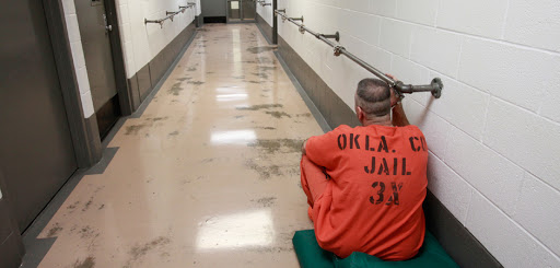 Prisoners Are Running Away From Texas Jail By Fooling The Jailers
