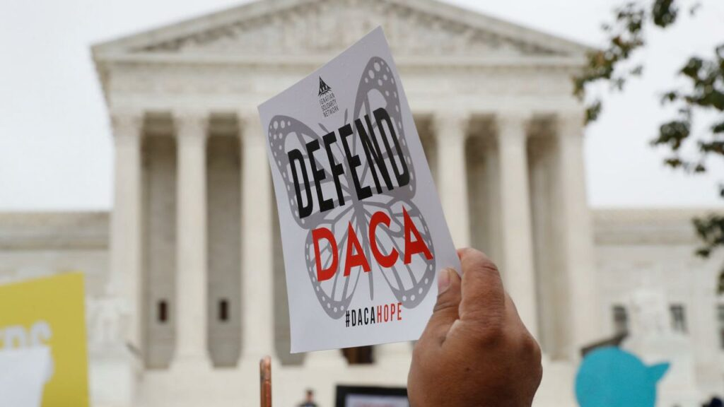 Showdown looms between Executive and Judiciary as District Court clips Biden's DACA expansion bid