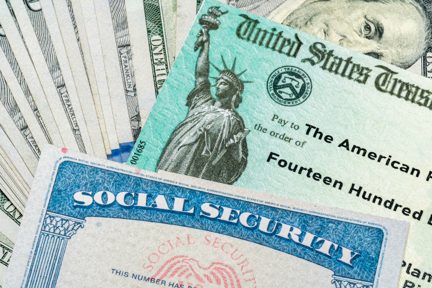 Petition Demanding 4th Fourth Stimulus Checks Signed by Over 3 Million Americans
