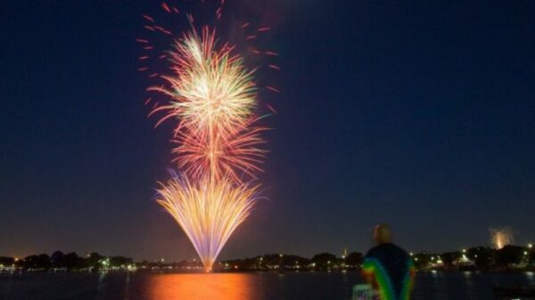 July 4 Events in and Around San Antonio For You to Witness Fireworks and Celebrate the Day