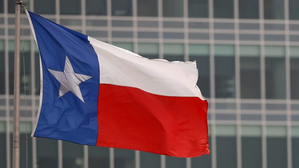 Texans' friendly reputation nixed by new study which says Texas among least kind in US