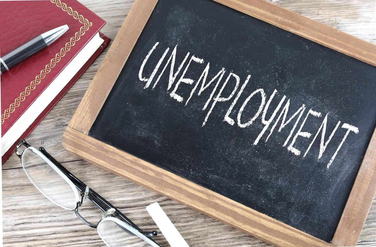 unemployment texas