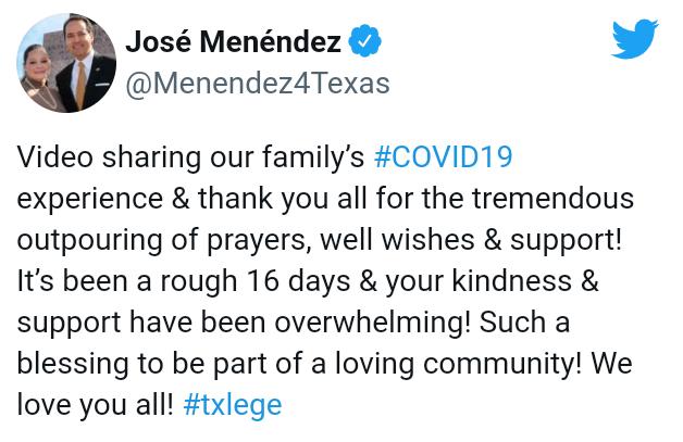 texas-senator-jose-menendez-covid