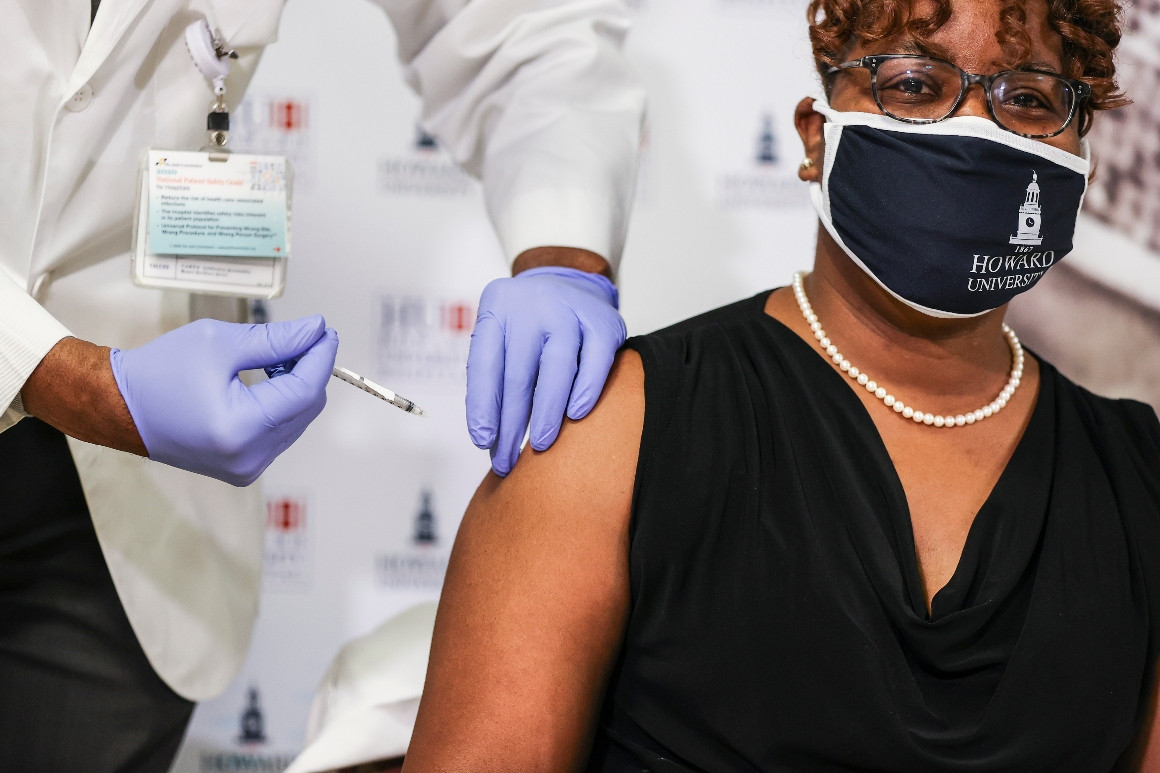 Texas Lieutenant Governor Implies That Unvaccinated Black People Are To Blame For COVID Surge