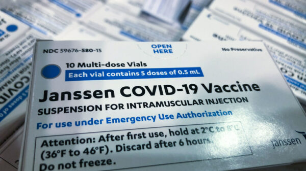 Safe to take COVID-19 and Flu Shots At The Same Time – UK Study