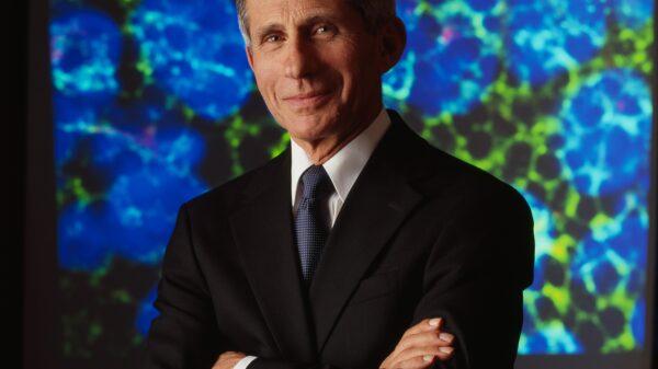 Fauci Calls Texas Vaccine Mandate Ban 'Unfortunate,' Says Mandates Will Help COVID-19 Pandemic