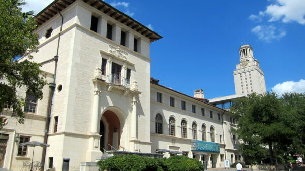 Higher Education Projects Approved In Texas, Gets $3B Funding