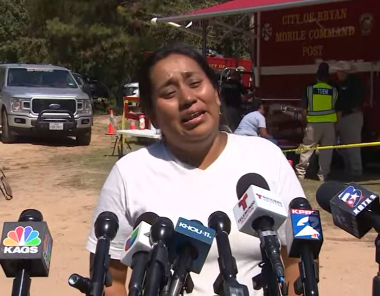 Three-Year-Old Missing Boy In Texas Finally Found After Four Days