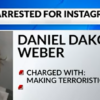 Teenager Jailed For Terroristic Threat Weeks Ago Faces New Bestiality Charge