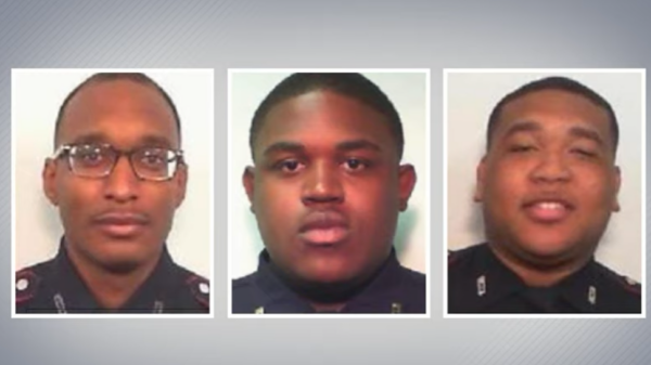 Reward Increased For Information On Who Ambushed Three Texas Deputies Resulting In One Death