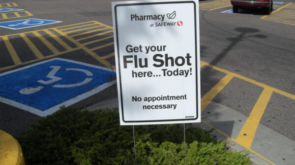 Southeast Texas Health Officials Stress Importance Of Flu Shot To Avoid Both Flu, COVID-19