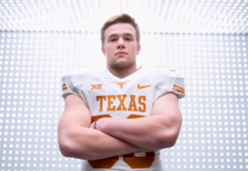 Family Of Texas Linebacker Jake Ehlinger Gives Update On His Cause Of Death