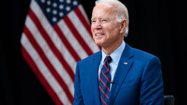Biden Agrees To Congress' Request For Information About Trump, Aides In Jan. 6 Insurrection