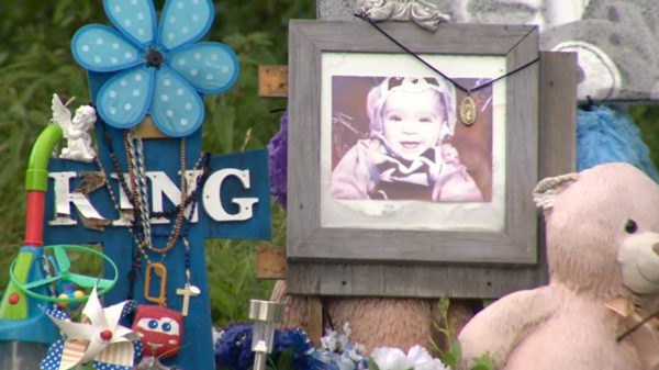 Texas Woman Agrees To Plea Deal – Gets 8 Years For Assisting Cover-Up Of Baby's Death