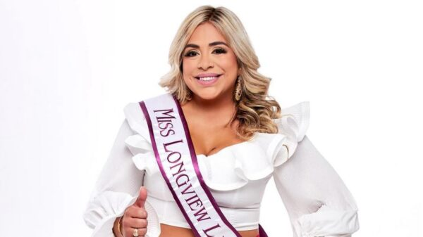 Michelle Gamboa's Miss Latina dream could well inspire other women too