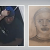 Jogger Sexually Assaulted, Robbed At Memorial Park – Police Release Sketch Of Suspect