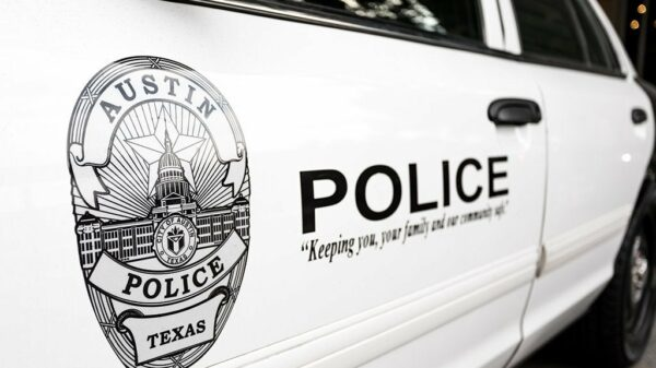 Understaffed Austin PD Telling Public To Collect Evidence Themselves