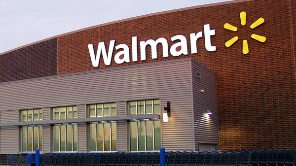 Walmart Donates To Texas Governor Greg Abbott's Reelection Campaign