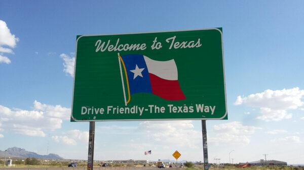 Texas Governor Greg Abbott Says President Joe Biden Abandoned Everyone Living In The Border