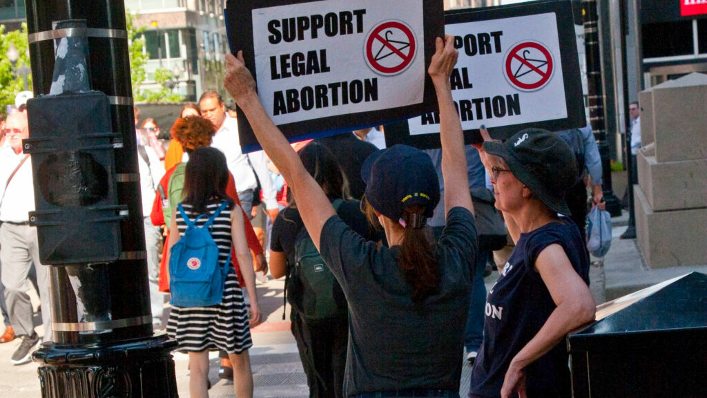 Court of Appeals Allows Controversial Texas' 6-Week Abortion Law To Remain In Force