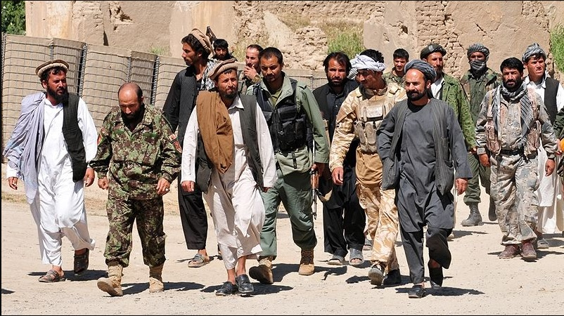 NYC Man Convicted In A Federal Court For Trying To Help The Taliban