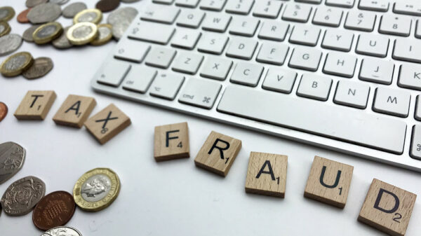 Owner Of Tax Preparation Company From North Texas Pleads Guilty To Loan Fraud Scheme