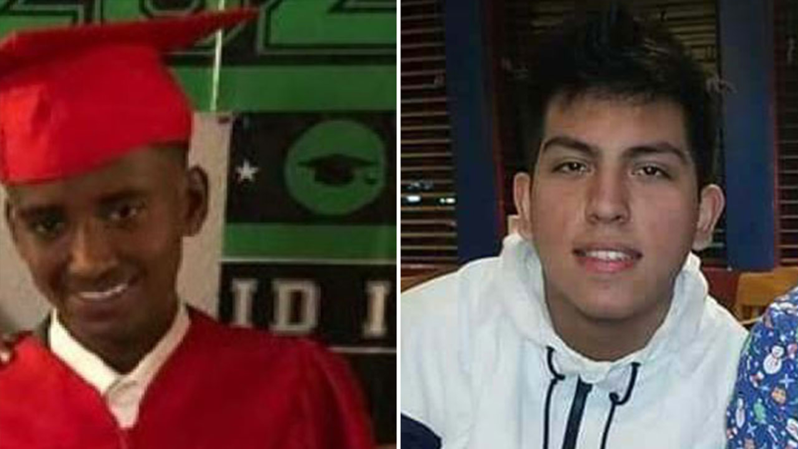 Teen Charged With Murder For Killing 3 Valet Workers Is A Valet Driver Himself