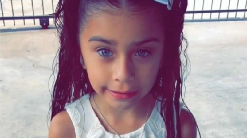Stepfather Of 6-Year-Old Who DiedInACar Crash Denied HerOnTheScene - Witness